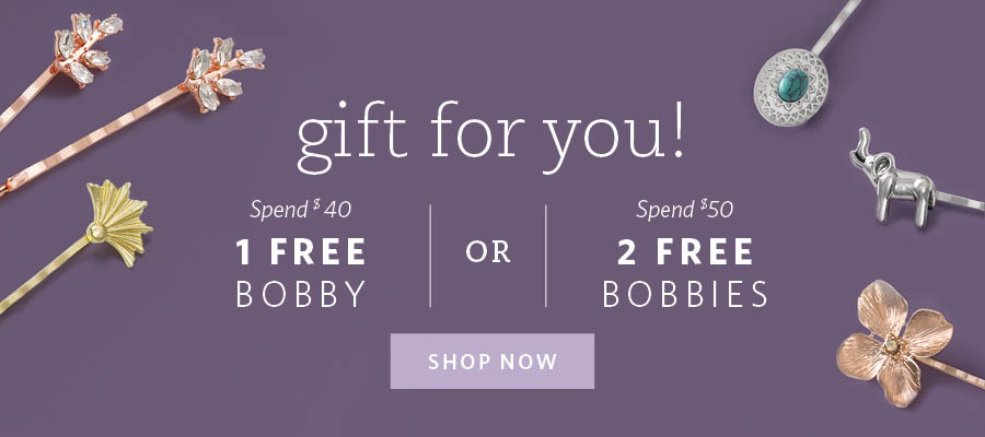 January Bobby Offer