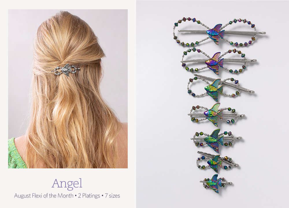 August Angel Flexi