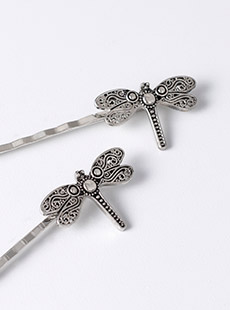 Filigree Dragonfly