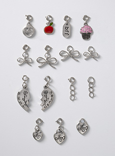 Friends & Gifts Charms