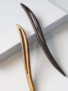 Curve Hair Stick