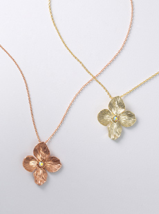 Posie Necklace