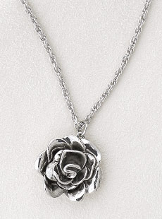 Hostess Special Rose Necklace