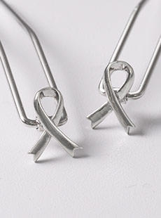UP-3924  Awareness Ribbon
