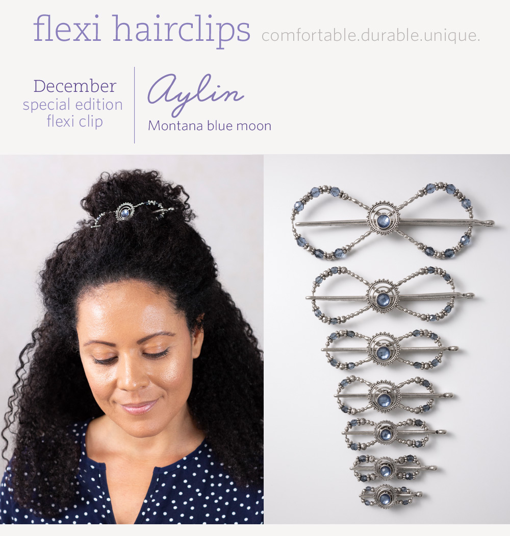 December Flexi Aylin